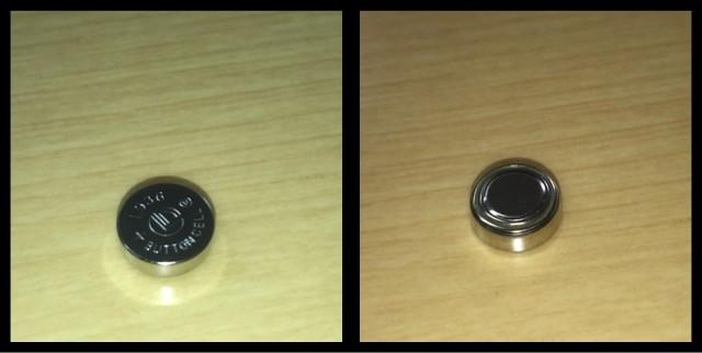 ボタン電池L936及びL936FはLR936と互換品です。電圧やサイズなどの規格の詳細はLR936で確認してください